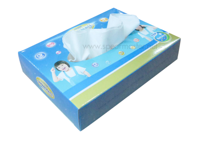 Tissue Soft BOX