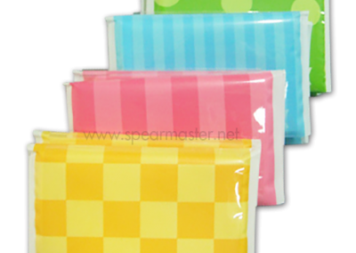 Tissue Soft Pack (set)