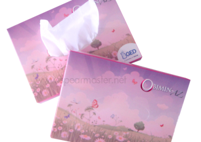 Tissue Soft Pack