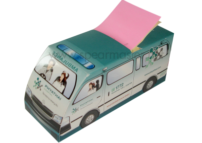 Post-it Box (design)